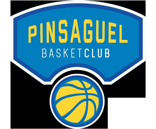 Logo du basket club de Pinsaguel