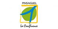 Logo de la mairie de Pinsaguel